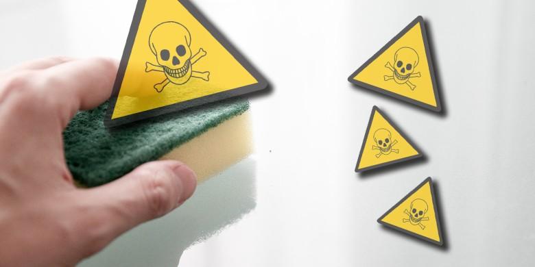 Désinfection au chlore: conséquences néfastes d'une utilisation excessive